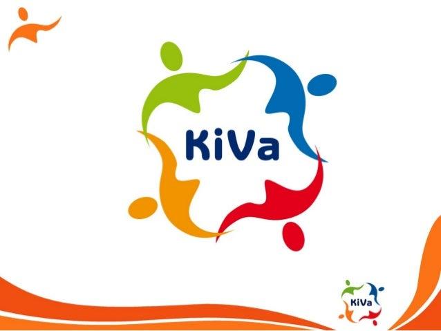 2 KiVa programa • Bullying edo eskola-jazarpena prebenitu eta murrizteko programa, datuetan oinarritua • Turkuko Unibertsi...