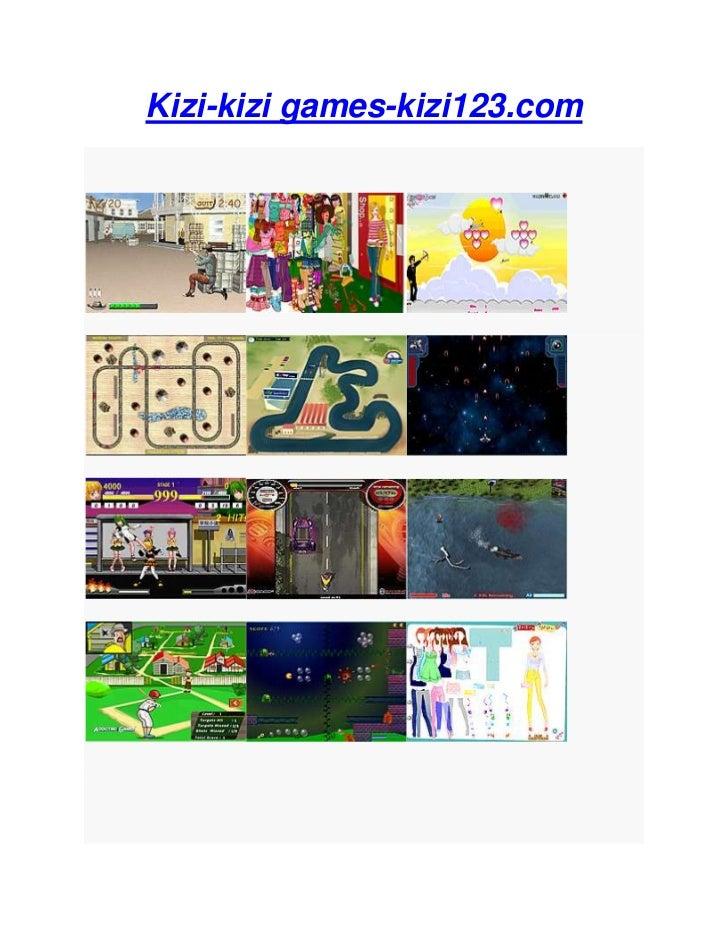 Kizi-kizi games-kizi123.com
