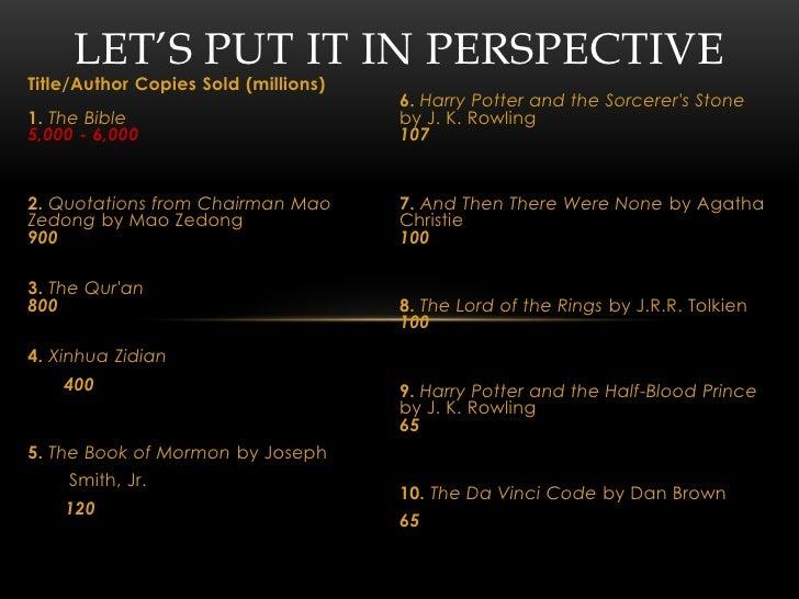 King James Version As Literature
