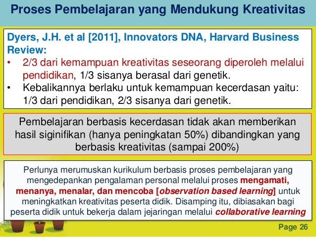 innovators dna summary These slides are summary of a great paper entitled innovator's dna it has published in harvard business review (dec 2009)  the innovator's dna 1 .