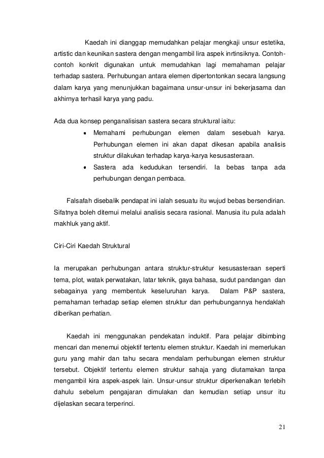 Genre Kesusateraan Melayu