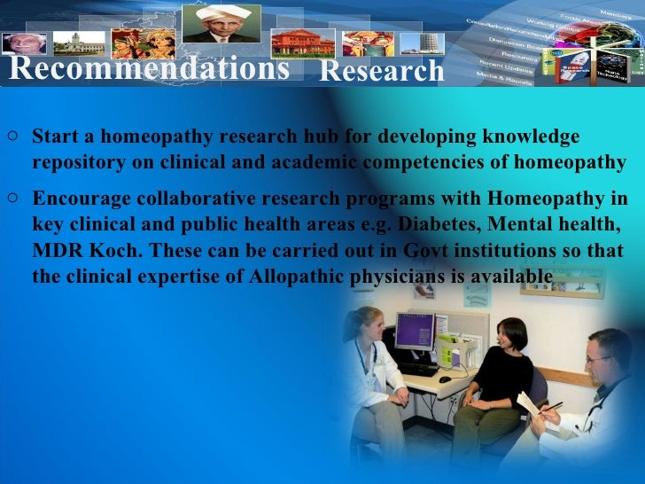 Homoeopathy   BMJ Quality & Safety