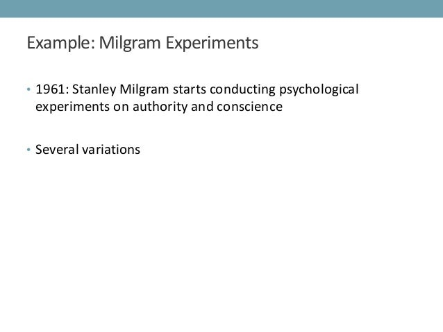 a comparison of stanley milgram and diana baumrind experiments of obedience Psychological research, obedience and  is the research on obedience carried out by stanley milgram in  study was fellow psychologist diana baumrind.