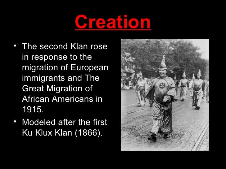 Kkk power point this powerpoint was created by tori waters and nikki gustafson 4 toneelgroepblik Images