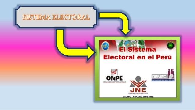 SEENCARGA RESPONSABLE SISTEMA ELECTORAL Poner las reglas para las elecciones. Contabilizar y emitir los resultados. CADAPA...