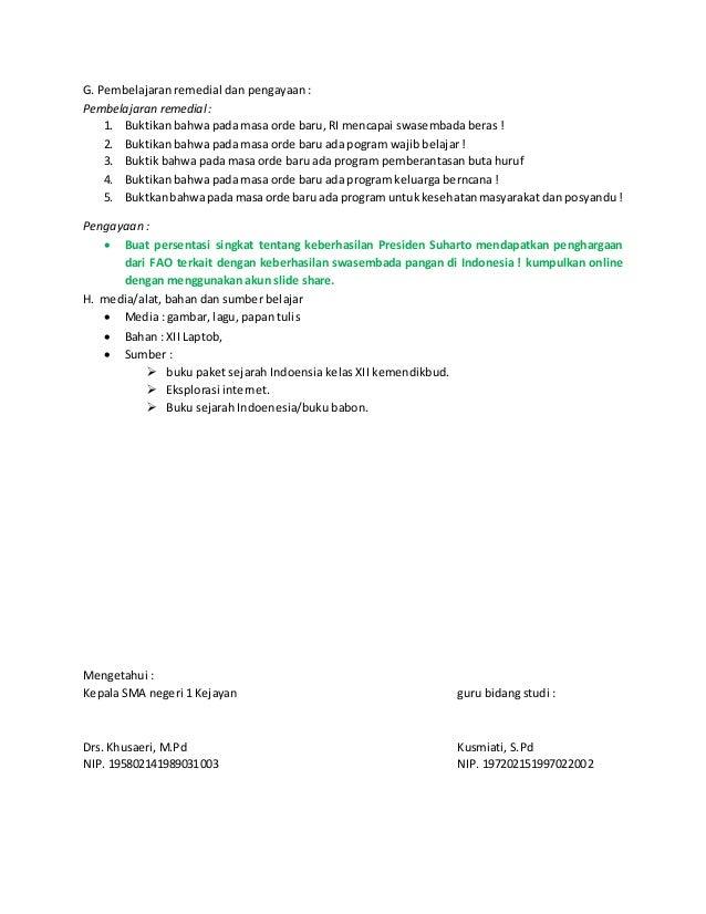 Contoh Announcement Kelas Xii Olivia Pu