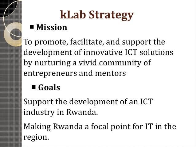 Klab Rwanda Slide 2