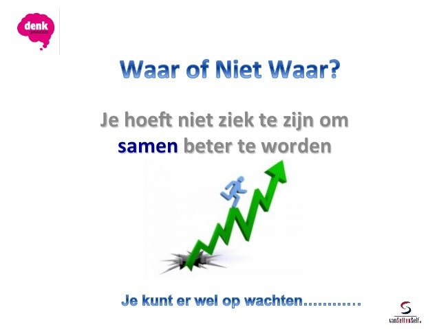 Slides Jan van Setten Klantenfluisteraar 06-02-2015