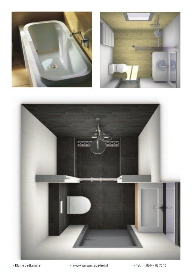 Kleine badkamer voorbeelden - Kleine betegelde badkamer ...