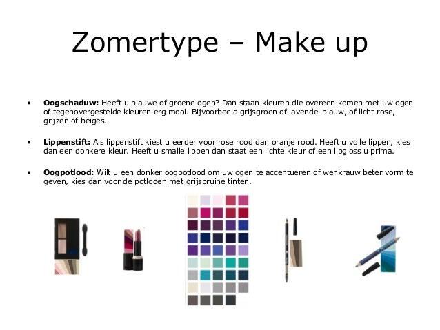 Kleur en stijlanalyse