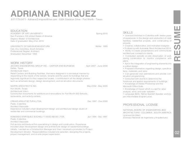 Enriquez adriana portfolio binder