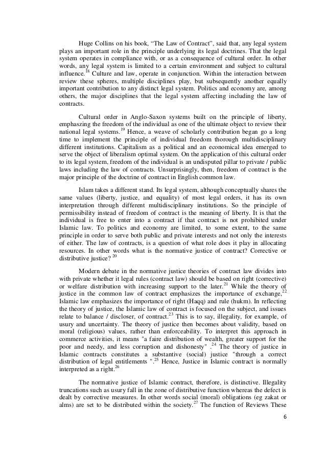 klibel5 law 22