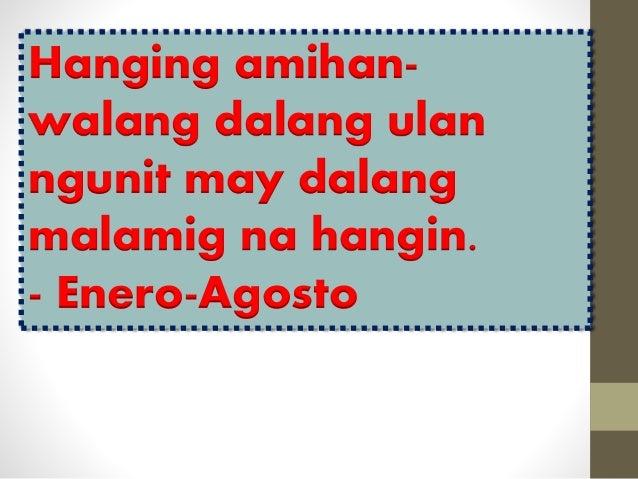 Talambuhay ni ildefonso santosmakata ng puso?