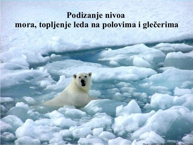 Klimatske promene