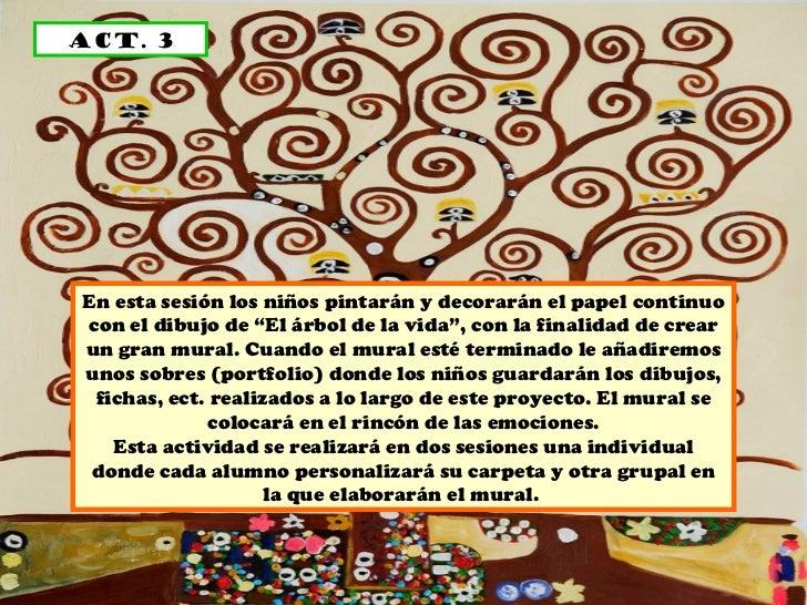 Proyecto De Innovacion Gustav Klimt