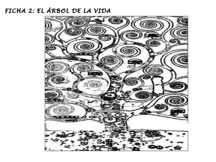 Proyecto de innovación Gustav Klimt