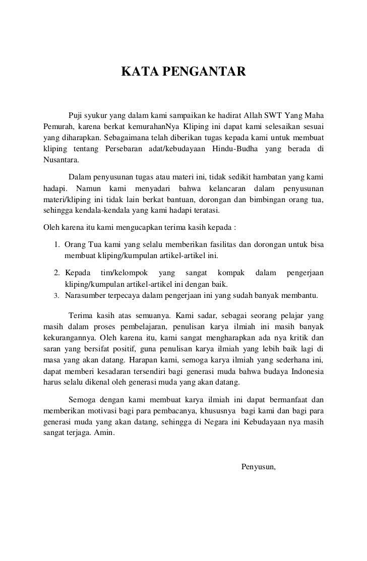 Kliping Sejarah Kebudayaan Bali