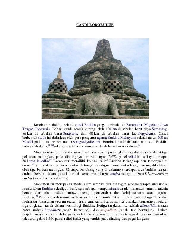 Bahasa Jagad . blogspot . com: CONTOH LAPORAN BENTUK …