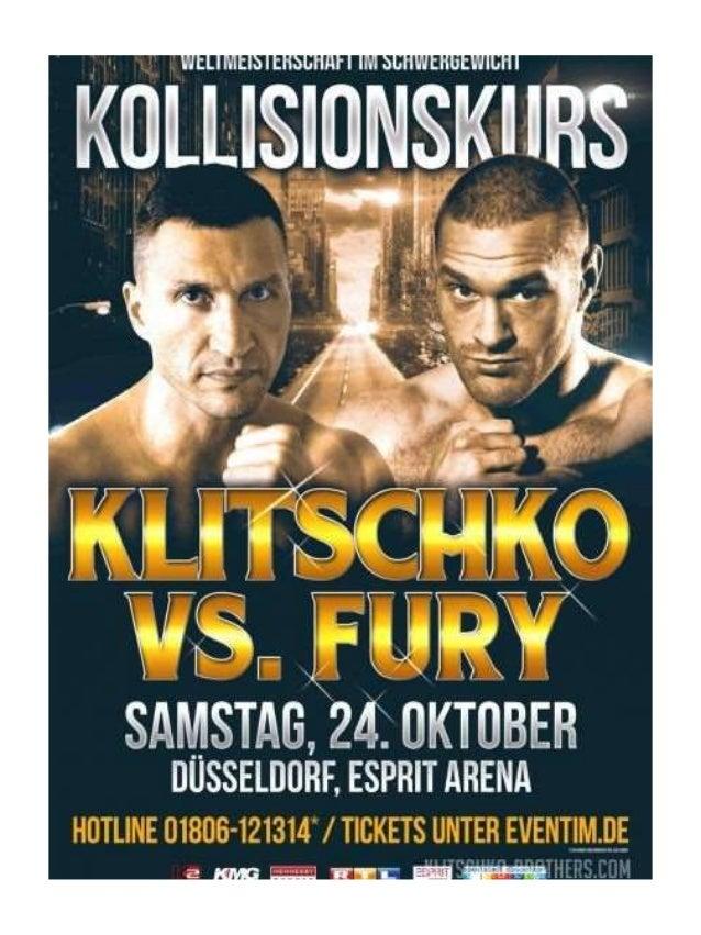 Wir möchten Sie bei der offiziellen Fan-Klub der Klitschko-Brüder herzlich begrüßen. Schon im Laufe der letzten zwei Jahre...