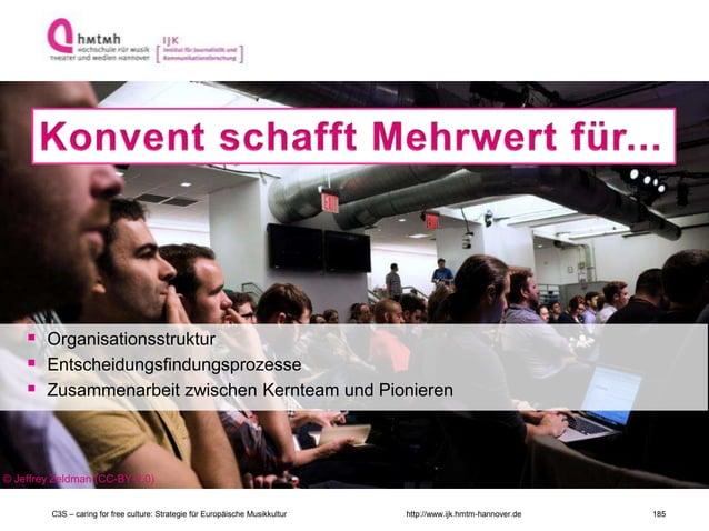 http://www.ijk.hmtm-hannover.de  Organisationsstruktur  Entscheidungsfindungsprozesse  Zusammenarbeit zwischen Kernteam...