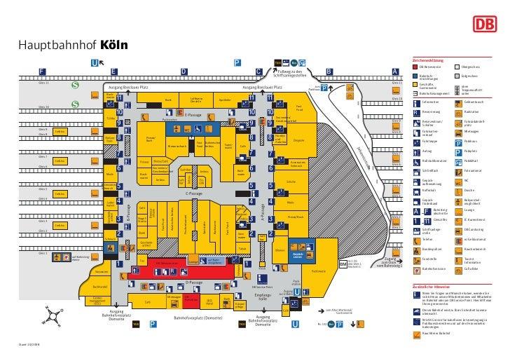 Kln HBf Map