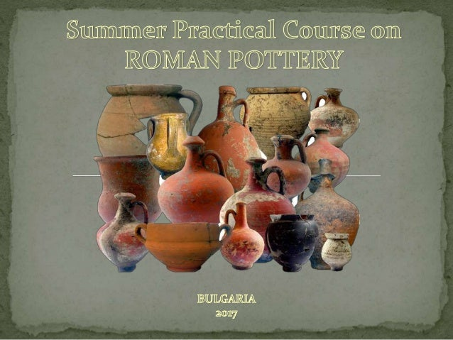 • samia vasa (Latin) - Pliny the Elder's Historia Naturalis (XXXV 12 (46), 160) provides us with evidence of the wars whic...