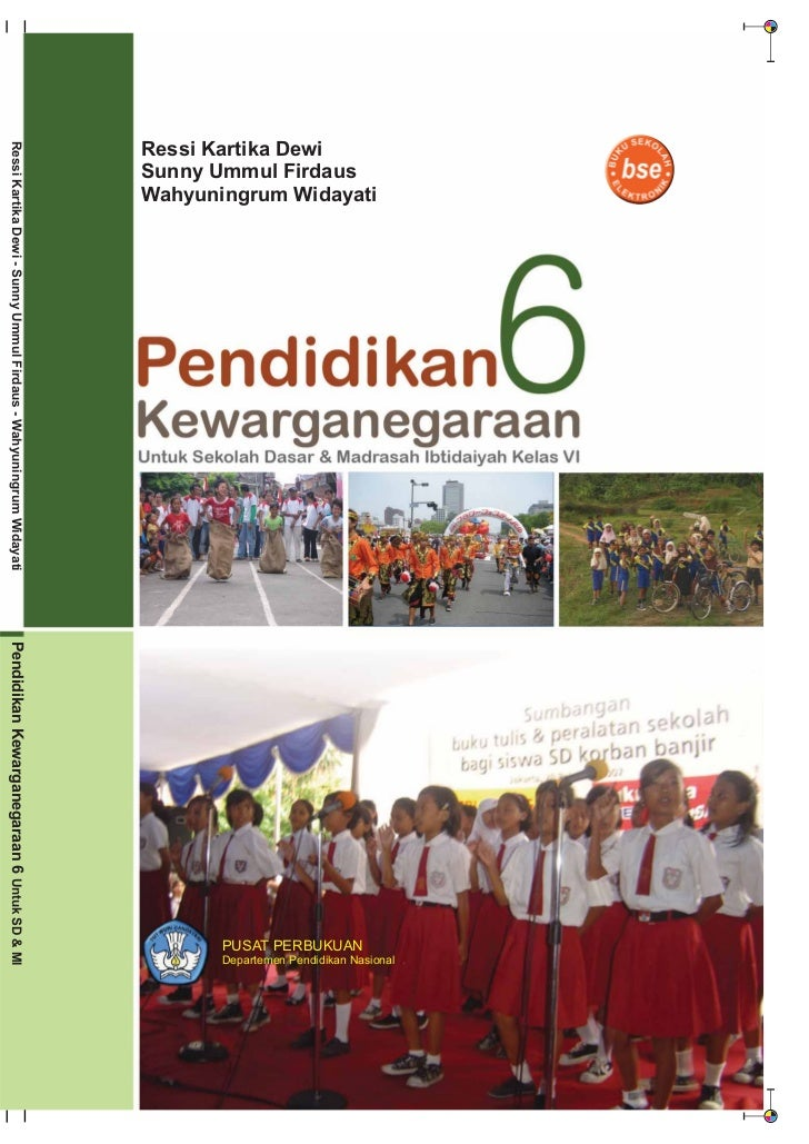 Departemen Pendidikan NasionalWahyuningrum Widayati                                                                       ...