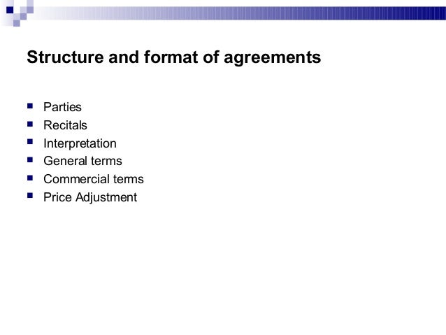 Entire Agreement Clause Fokker Dvii Aircraft