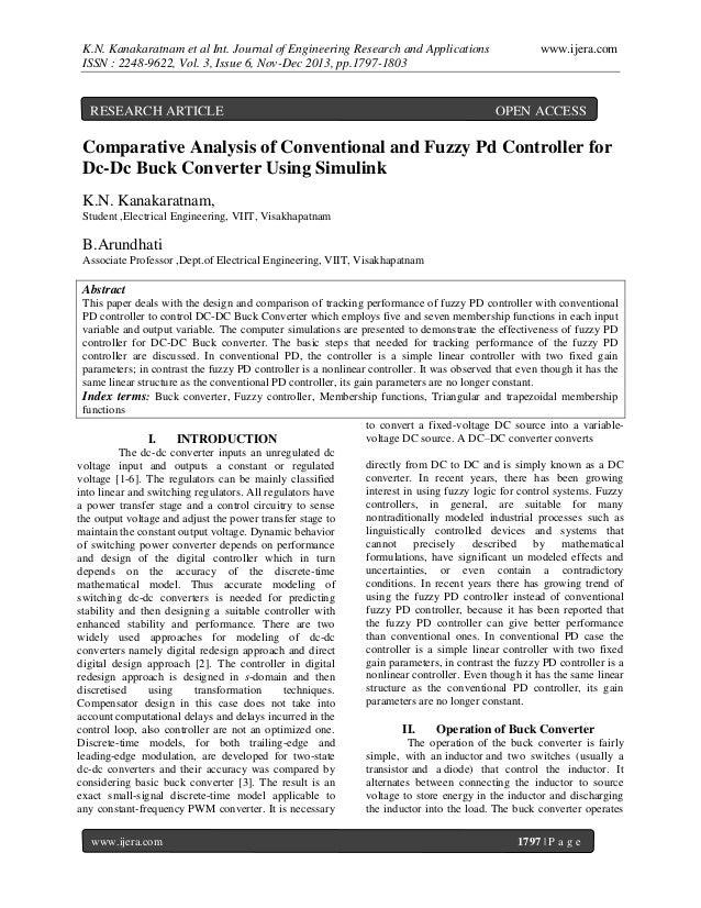 K.N. Kanakaratnam et al Int. Journal of Engineering Research and Applications ISSN : 2248-9622, Vol. 3, Issue 6, Nov-Dec 2...