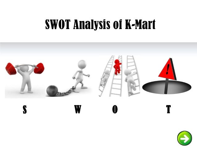 swot of kmart This swot analysis features 10 companies, including sears holdings corporation (shld) - financial and strategic swot analysis review provides you an in-depth strategic swot analysis of the these products are marketed under various brands including kenmore, diehard, sears, kmart.