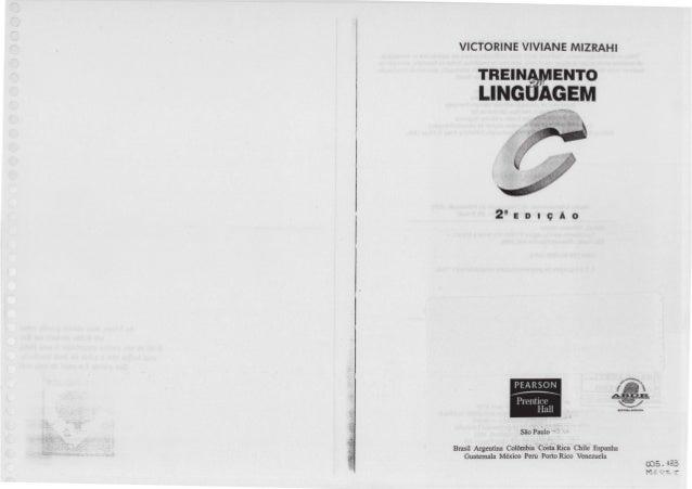 Treinamento linguagem c