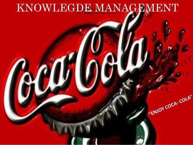KNOWLEGDE MANAGEMENT