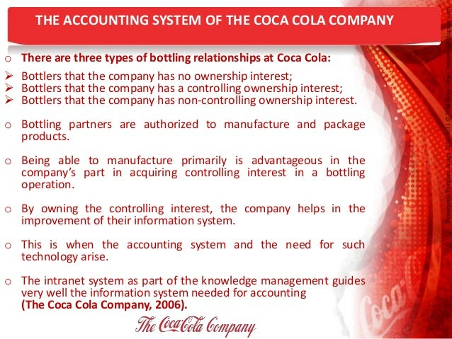 coca cola information management Paul huesken is the chief information assurance officer for the coca-cola company headquartered in atlanta, georgia he has global responsibility for the development.