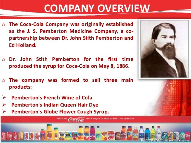established companies such as coca cola Title: established companies, such as mcdonalds and coca cola do not need to waste profits on advertising as they already have a vast and loyal customer base.