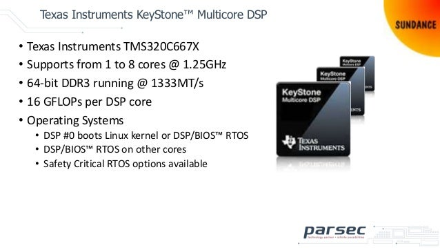 VF360 OpenVPX Board w  Altera Stratix and TI KeyStone DSP
