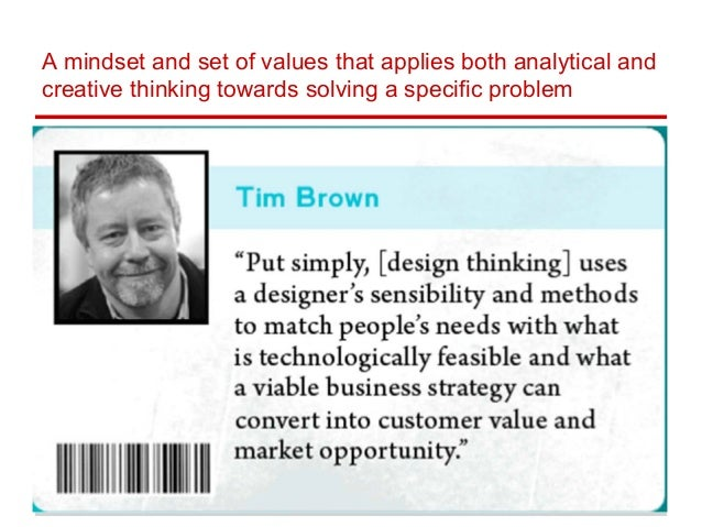 Design Thinking for Project Management at BRAC Social Innovation Lab Slide 2