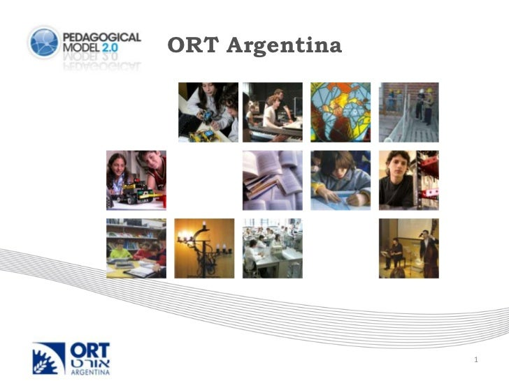 ORT Argentina                1