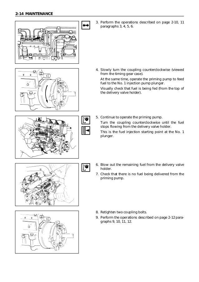 K+motor+isuzu  manual de servicio