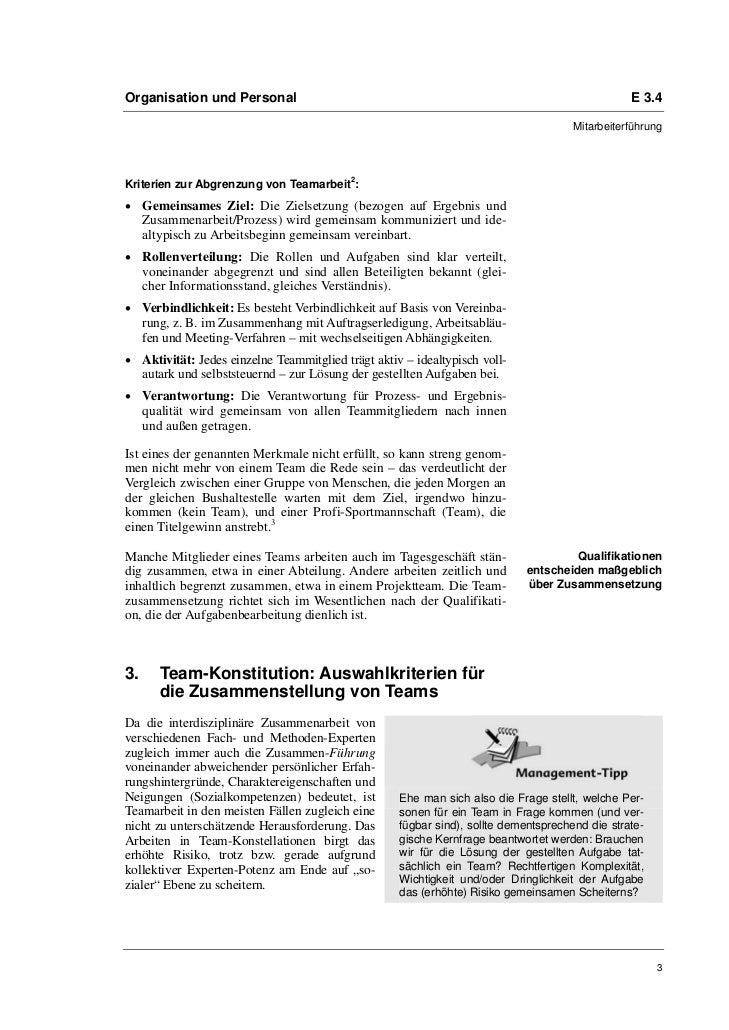 """Sven Bemmé: """"Wir sind ein Team – oder nicht?"""" Teamführung in Kultur- und Medieneinrichtungen Slide 3"""
