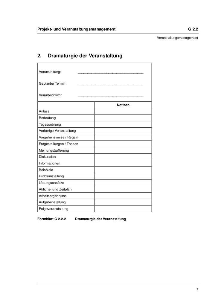 Prof. Dr. Friedrich Loock: Hilfe zur Selbsthilfe. Formblätter und Planungs-Hilfen für das Veranstaltungsmanagement Slide 3