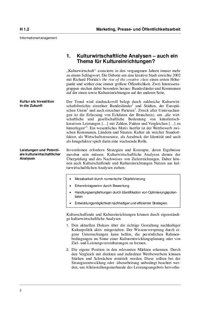 Franziska von Keitz: Erkenntnisse als Investition Slide 2