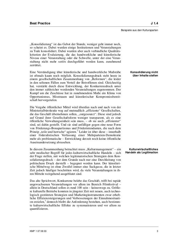 Ulrike Erbslöh, Dr. Lars H. Gass, Mareike Vorbeck: Der Kulturwirtschaftsbericht der Internationalen Kurzfilmtage Oberhausen Slide 3