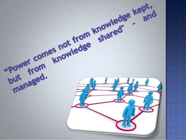 microsoft knowledge management