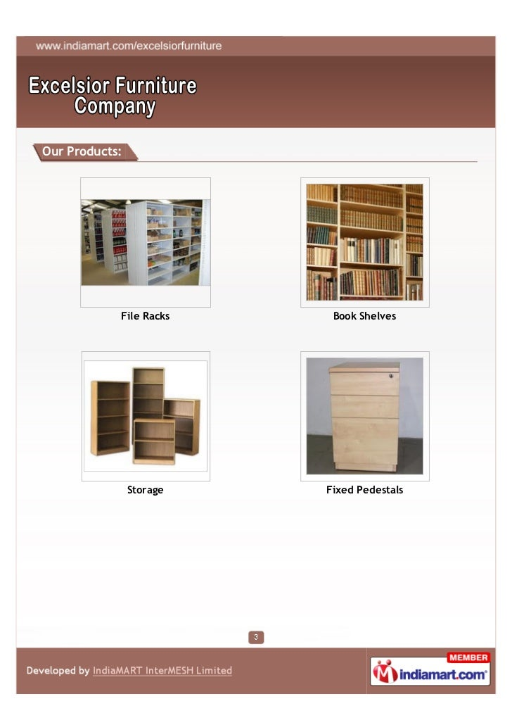 ... Excelsior Furniture #39   Excelsior Furniture Company, Delhi, Modular  Furniture ...