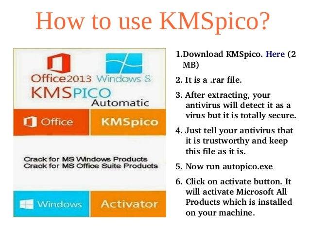 Download kmspico rar for windows 10 | Peatix