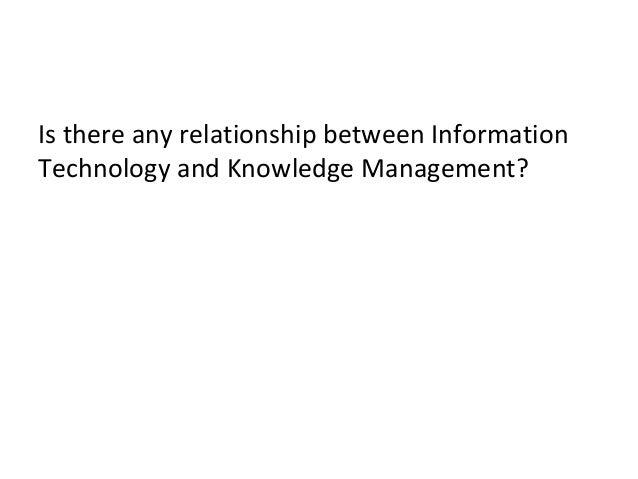 Knowledge Management System & Technology Slide 2