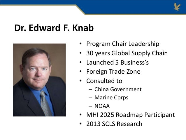 Major Supply Chain Trends for 2014 Slide 3