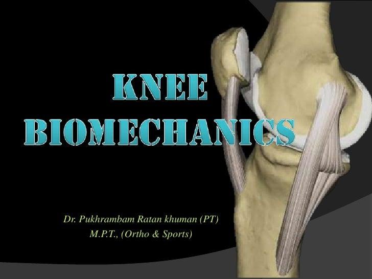 Dr. Pukhrambam Ratan khuman (PT)      M.P.T., (Ortho & Sports)