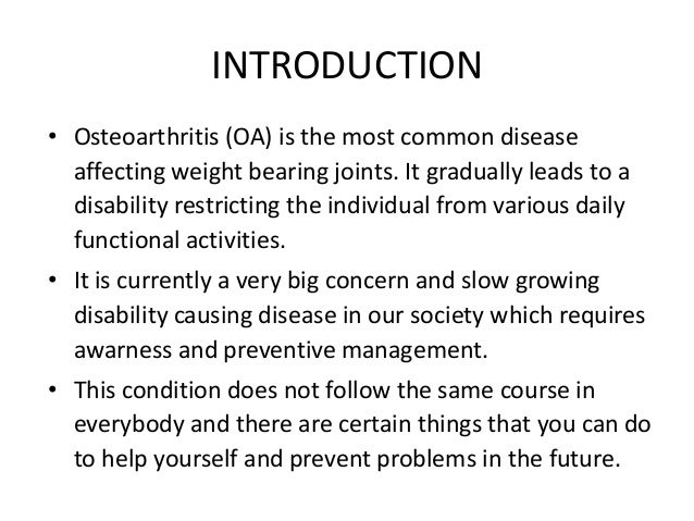 Knee problems & physiotherapy (kunjal shah) Slide 3