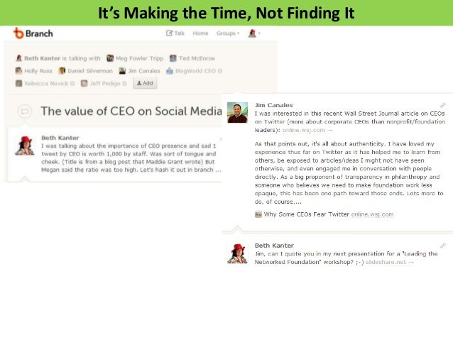 ALL STAFF USE SOCIAL IN SERVICE OF STRATEGY                                F*CK Yes! Can finally tweet  This social media ...